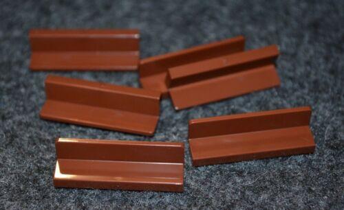 Lego 10x brique ronde brick round open stud 1x1 transparent trans clear 3062b NW