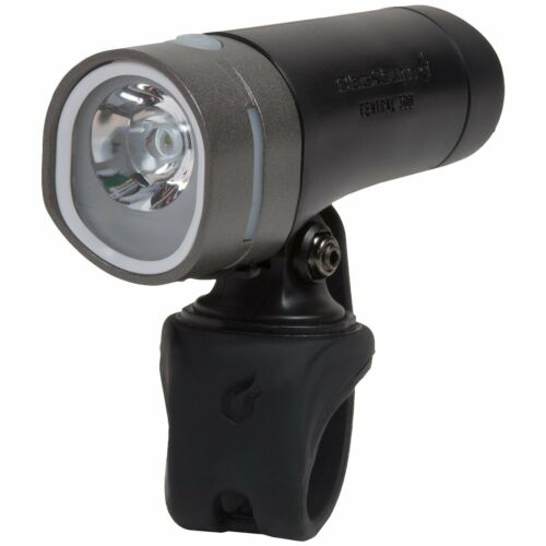 Cree LED/'s 5hr Charge Blackburn Central 300 USB Rechargeable Front Light