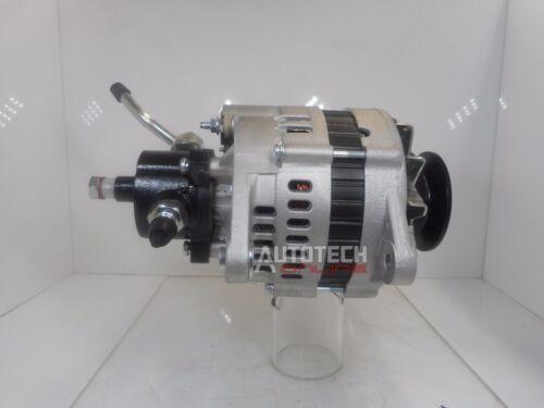 Lichtmaschine 80A Opel Monterey A 3.1 TD  Diesel Neuteil Generator NEW