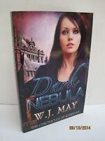 Dark Nebula By W.j. May