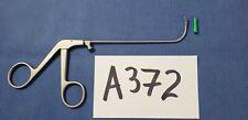 Karl Storz 651251 Fr Rhinoforce Ii Kuhn Frontal Sinus Forceps Thru Cut Backward