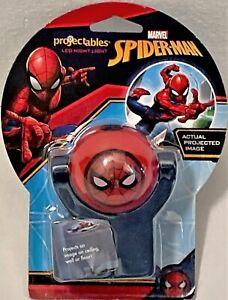 Working Vintage Spiderman Nite Light Night Light 1977 Marvel Snapit 1970's