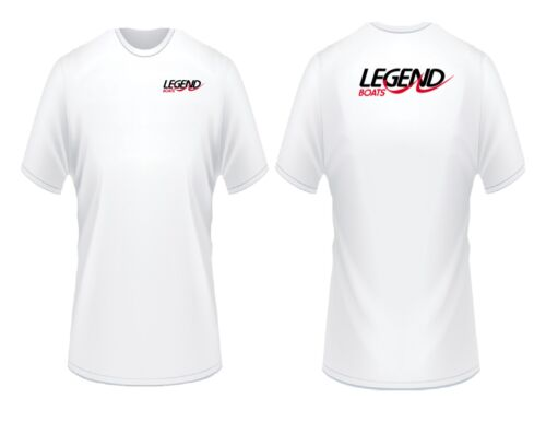 Legend Boats T-Shirt