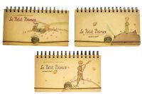 Le Petit Prince Little Prince Blank Weekly Schedule Planer 53 Weeks