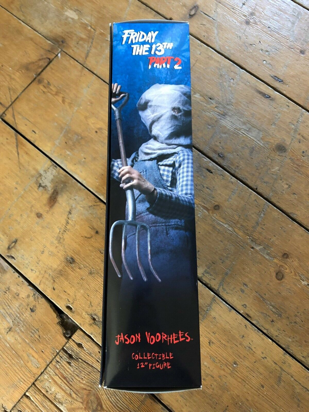 Sideshow Sideshow Sideshow Friday The 13 Part II Jason Voorhees Exclusive AFSSC99 b523a1
