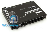 Audiocontrol Three.2 Car Audio Eq Line Driver Equalizer Crossover Clean on sale