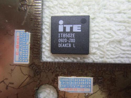 3x ITE8502E IT8502 JX IT85O2E JX0 IT8502EJXO IT8502E-JXO IT8502E JXO TQFP128 IC