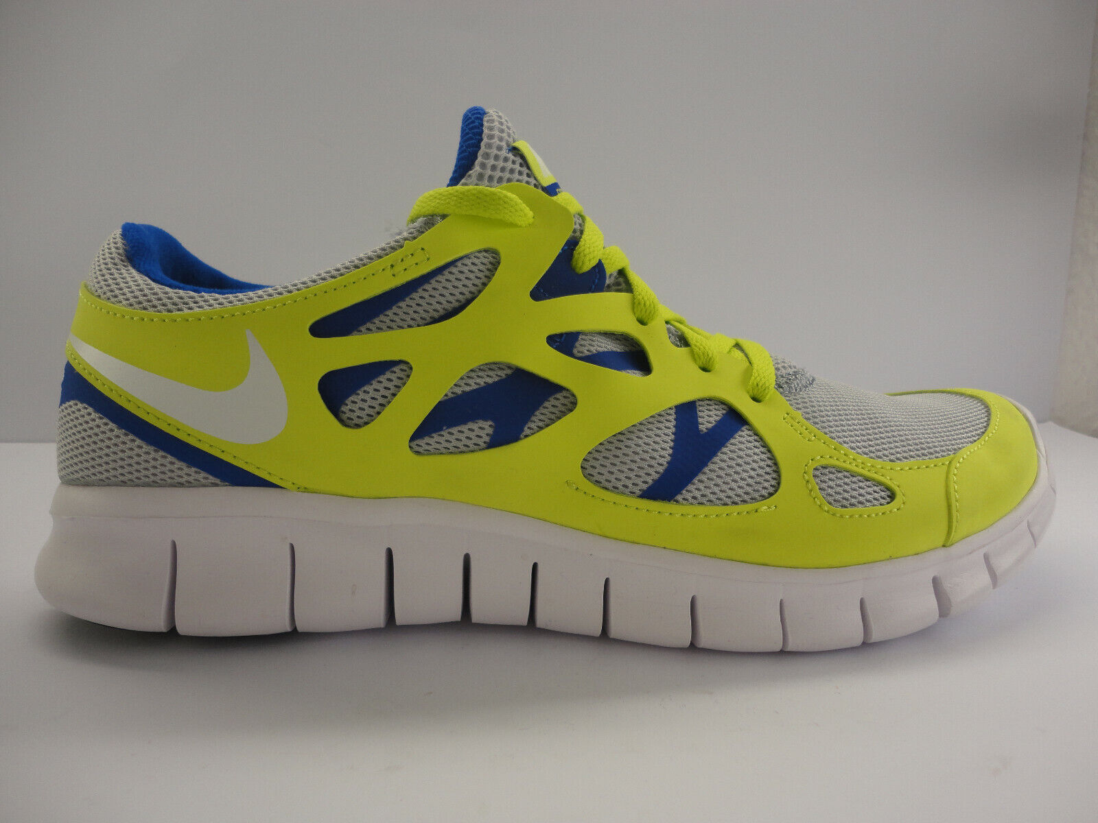 Nike Free Run 2 Nsw 540244 014 Fitness chaussures chaussures hommes