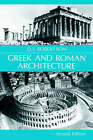 Greek and Roman Architecture by D. S. Robertson (Paperback, 1969)