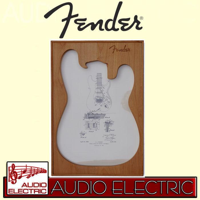 Fender Stratocaster Rahmen Limited Edition Body Frame