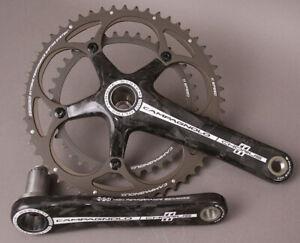 2015 Campagnolo Chorus 11 Speed Road Bike Ultra Torque Crankset 170 36//52