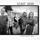 Heartbreak Pass [Slipcase] * by Giant Sand (CD, May-2015, New West (Record Label))