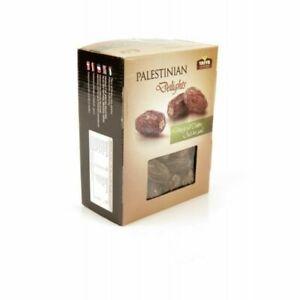 Qualité palestinien medjoul dates (Medium) - 900 g medjool tamaar Yaffa