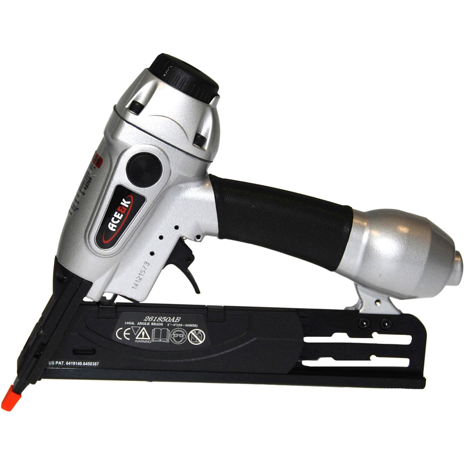 Ace & K 16 Gauge Angled Finish Nailer 25-50mm
