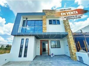 Casa en venta en La Cima Coto G No. 128