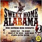 Various Artists - Sweet Home Alabama, Vol. 2 (2011)