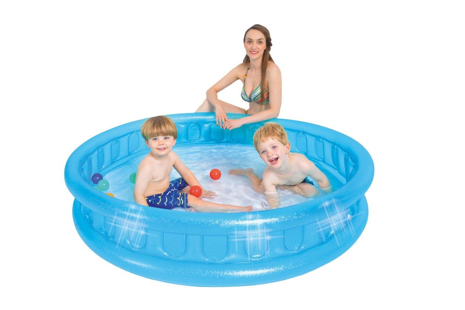 Paddling Pool 61