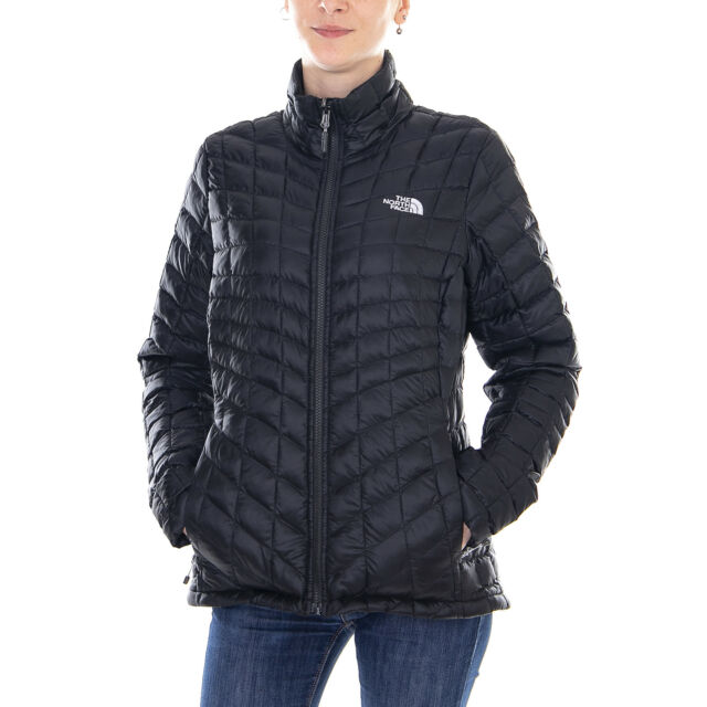 The North Face Thermoball Zip in Full Jacket Women Lightweight ... 2d0f014340f3
