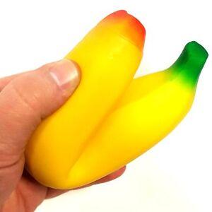 Materassino stress Banana