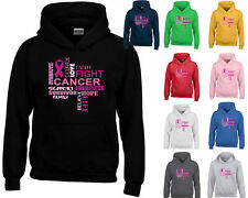 5100ae9b8 item 6 Breast Cancer Support Women s HOODIE Sweatshirt Breast Cancer  Awareness Hoodie W -Breast Cancer Support Women s HOODIE Sweatshirt Breast  Cancer ...