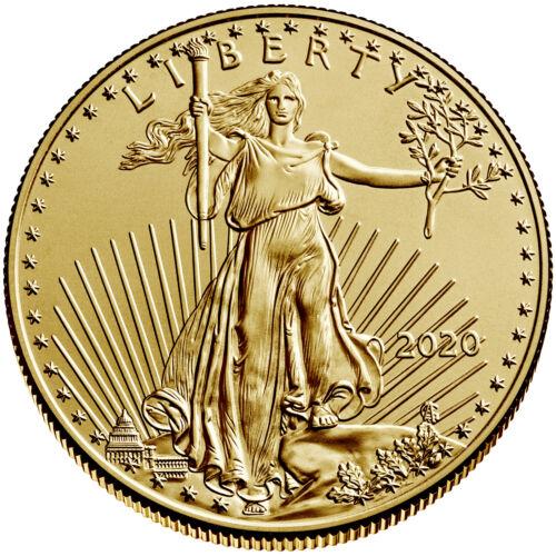 American Gold Eagle 1oz Coin