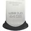 Newest Version SDCZ43-064G-GAM46 SanDisk Ultra Fit 64GB USB 3.0 Flash Drive