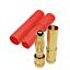 Conector-Gold-xt30-xt60-xt60u-xt60l-xt90-xt90s-ec2-ec3-ec5-ec8-T-Dean-MPX-HXT-TRX miniatura 7