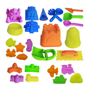 20X-LOT-Moon-Sand-and-All-Other-Molding-Play-Sand-Children-Baby-Education-Toys