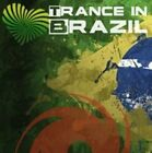 Trance in Brazil 8715197011129 by Various Artists CD