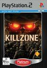 Playstation 2 PS2 Killzone Game