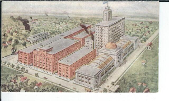 AY-185 - Watkins Medical Company, Winona, MN 1907-1915 Advertising Postcard