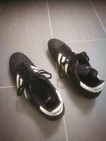 Fodboldsko, Adidas, str. 47, den klassiske sko af