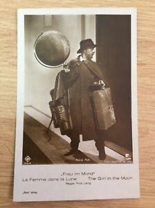 Klaus-Pohl-in-034-Frau-im-Mond-034-Ross-Starpostkarte-113-8