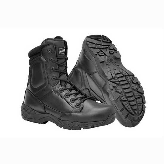 Scarponcini Magnum Opus Assault Tactical 8.0 negro hombres M801533 021