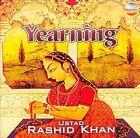 Yearning by Rashid Khan/Ustad Rashid Khan (CD, Jan-2007, Navras Records)