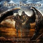 Regressus by Mystic Prophecy (CD, Jun-2003, Nuclear Blast)