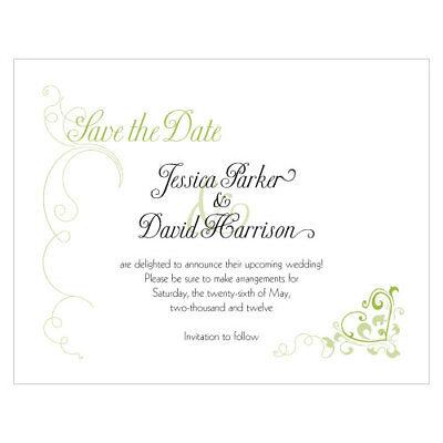 Beautiful Die cut Fancy Filigree Heart Personalised Wedding//Anniversary card A5