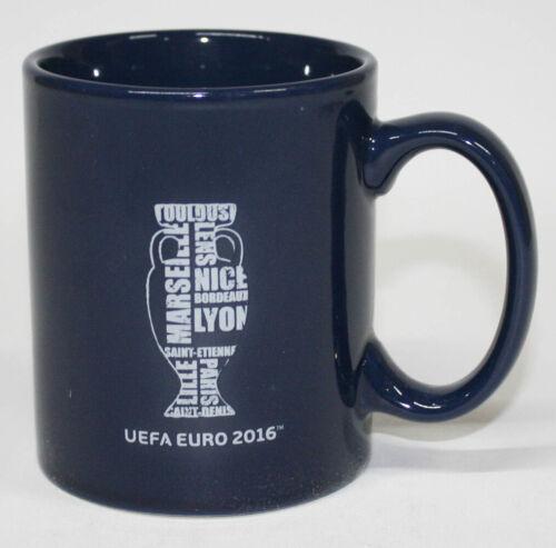 Kaffeetasse Fußball Euro 2016 Uefa Frankreich,Tasse Coffee Mug Keramik