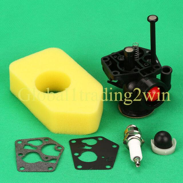 Carburetor For Briggs Stratton 9T702 9T802 10A902 10A912 10A982 10B902 9T502