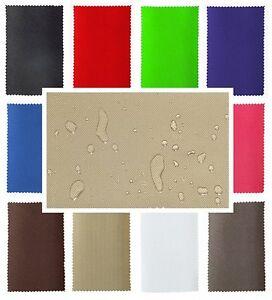 2-57-m-Segeltuch-Stoff-600D-Meterware-Stoff-Gewebe-wasserdicht-PVC-Nylon