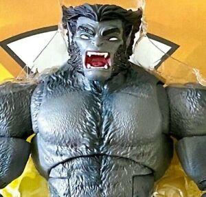BEAST-Marvel-Legends-Uncanny-X-Men-Hank-McCoy-retro-wave-SHIPS-FAST