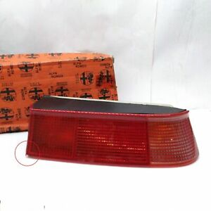 Light Rear Right Alfa Romeo 164 Original With Defect 60508185