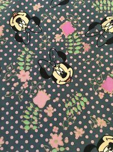 39c561280b5ebc NEW Disney TC Lularoe Leggings Minnie Mouse Blue Pink Polka Dots ...
