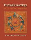 Psychopharmacology by Ockert Meyer (Hardback, 2004)