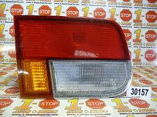 96 97 98 HONDA CIVIC 2DR DRIVER/LEFT SIDE LID TAIL LIGHT LAMP OEM