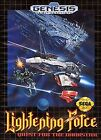 Lightening Force: Quest for the Darkstar (Sega Genesis, 1992)