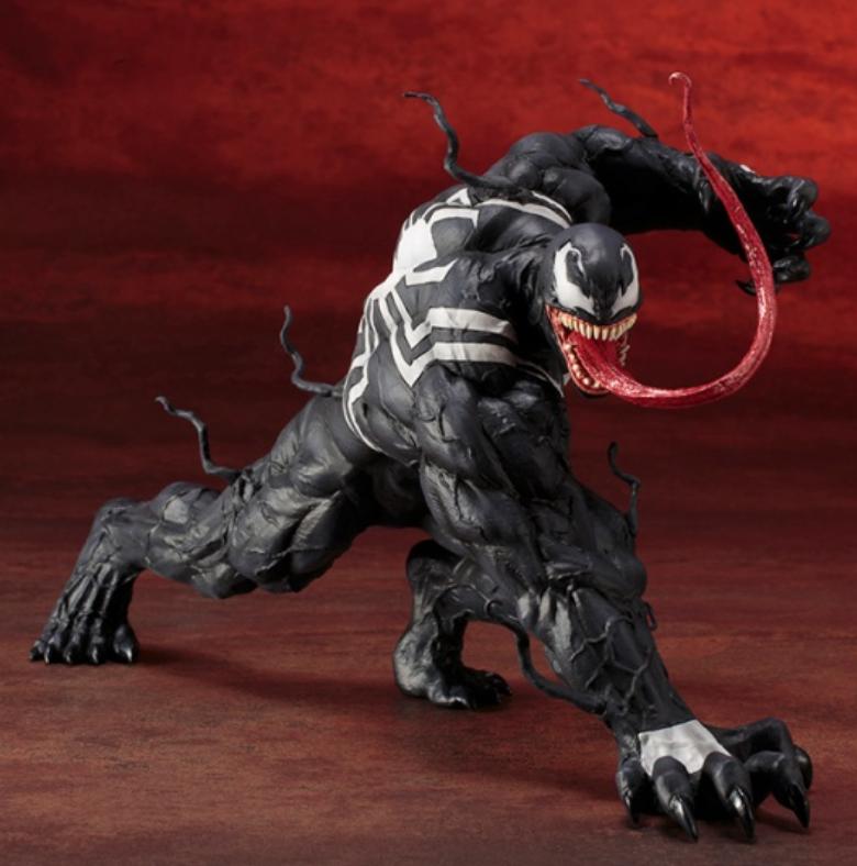 Venom  10  Artfx+ Marvel Universe by KOTOBUKIYA    from Japan 793b42