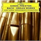 Johann Sebastian Bach - Bach: Organ Works (1997)