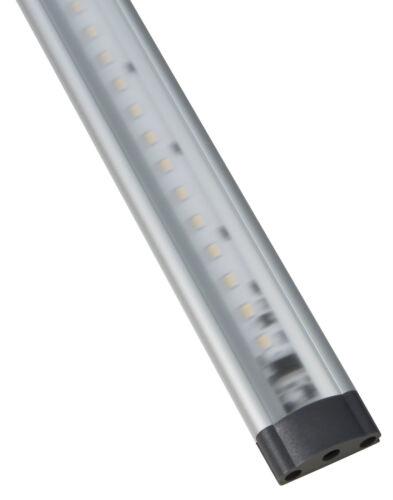 LED Küchenleuchte Unterbauleuchte Aufbauleuchte Unterbaustrahler SET 3W /& Trafo