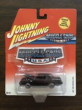 Johnny Lightning 1970 Plymouth Superbird Muscle Cars USA 2005